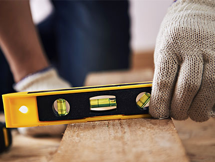 Level 2 Intermediate Apprenticeship in Carpentry and Joinery