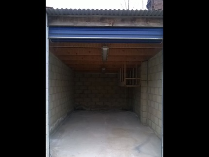 Garage to let storage for rent North harbour Portsmouth