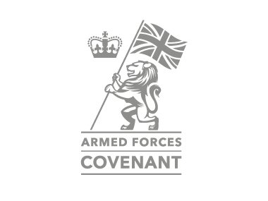 Armed Forces Covenant – Proudly Supporting Those Who Serve