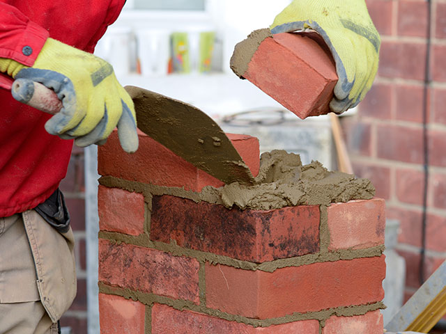 Bricklaying Guild Competition 2019