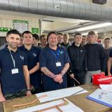 Discover the world of plumbing at Highbury College