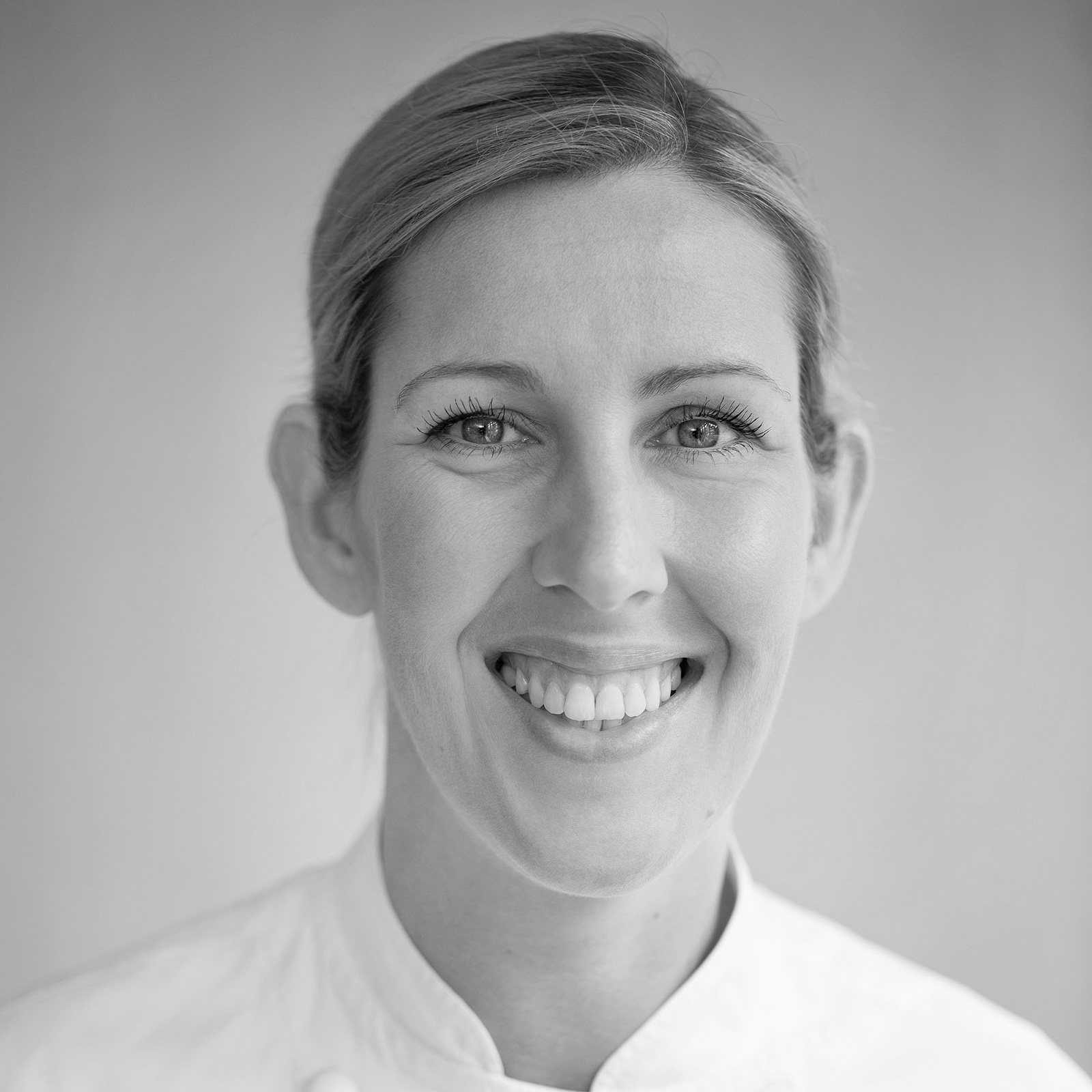 Clare Smyth – Michelin Starred Chef