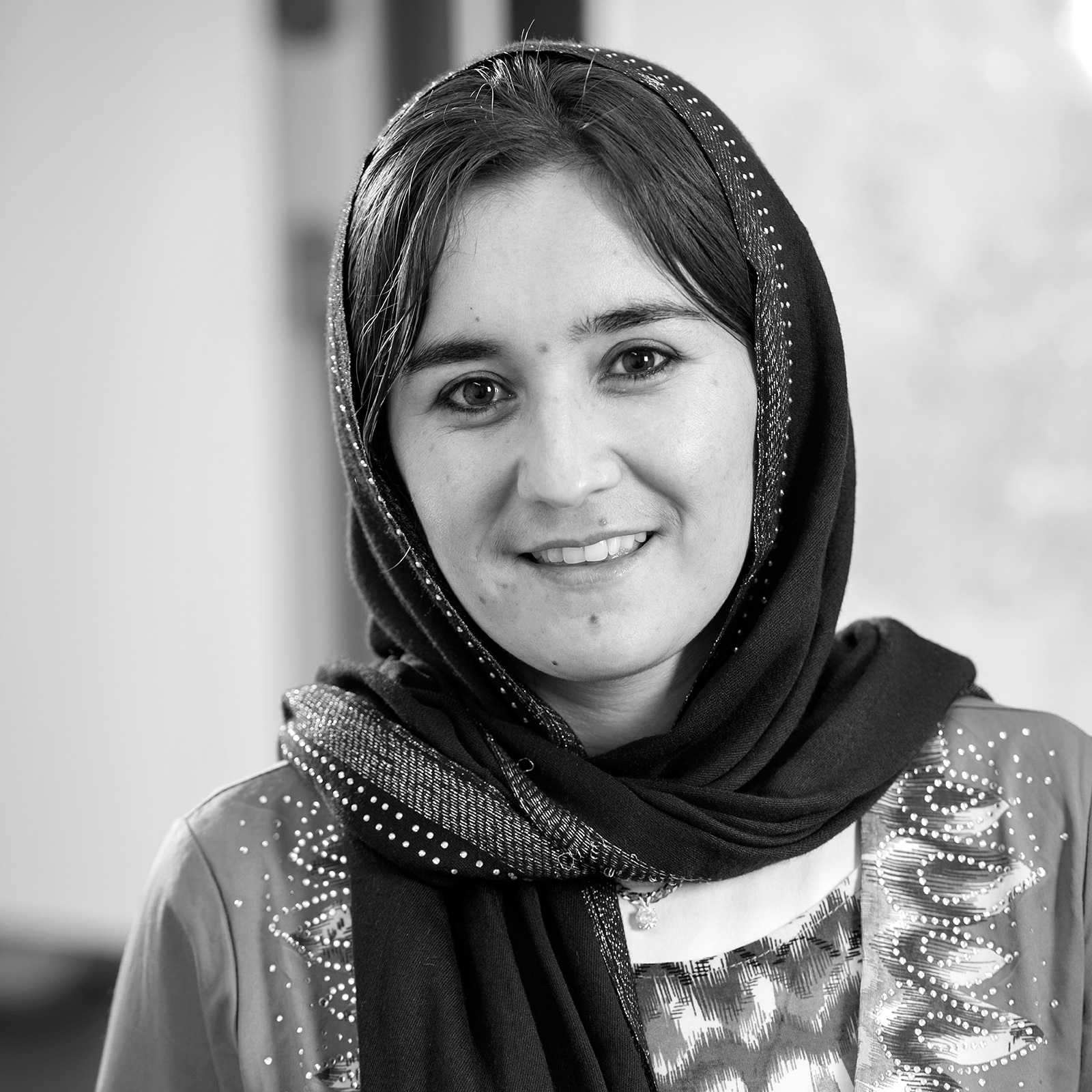 Kamila Mohammadi – Teaching Assistant