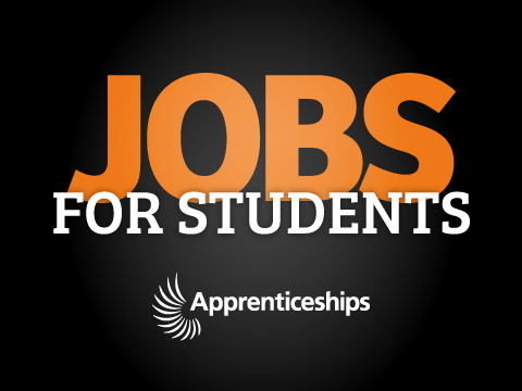 Jobs for Students – Apprenticeships