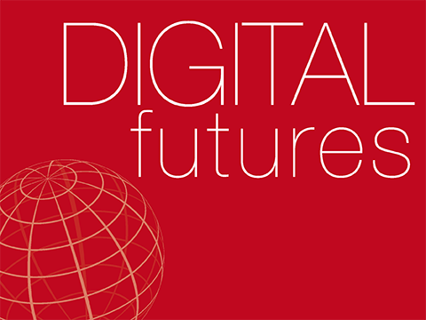 Digital Futures Logo