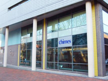Chimes Restaurant located at Highbury College Portsmouth