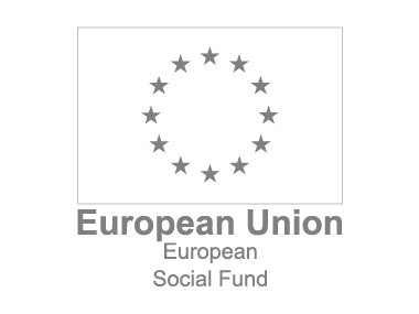 European Union – European Social Fund Logo