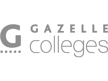 Gazelle Colleges Logo